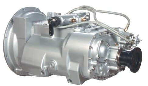 Fuller Transmissions, Mack, Spicer, Rockwell, Allison, Meritor and More!